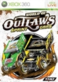 World of Outlaws Sprint Cars Theme