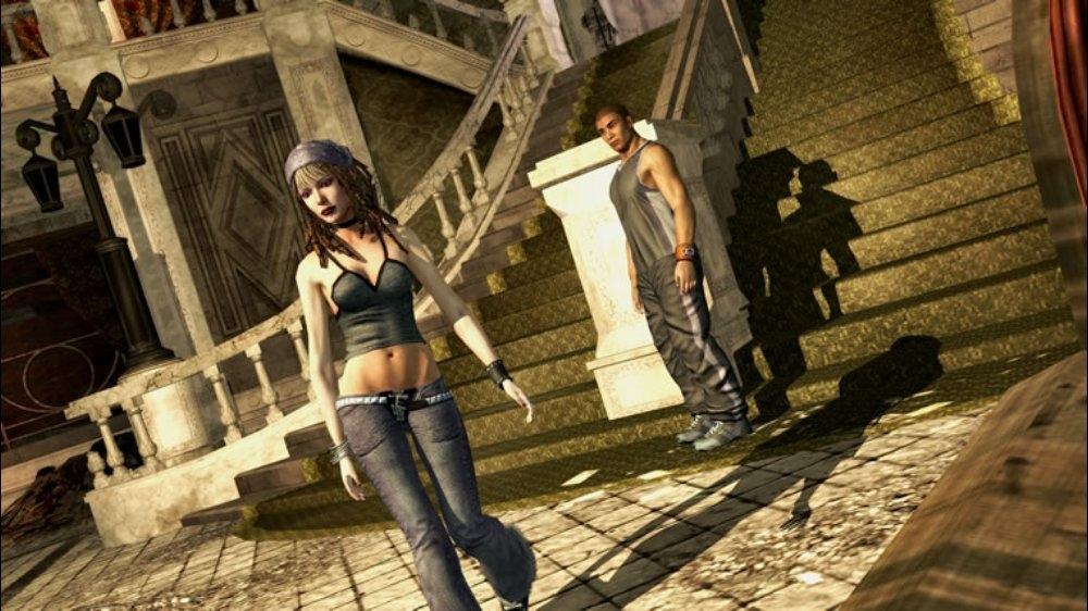 Bild von Saints Row 2 BRD