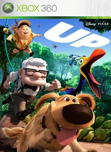 DisneyPixar L-HAUT