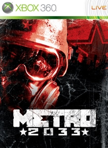 Metro 2033 - Ghosts of the Metro Trailer (HD)