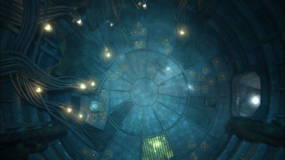 Изображение из Метро 2033