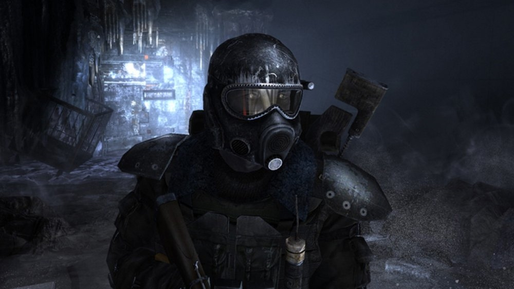 Bild från Metro 2033