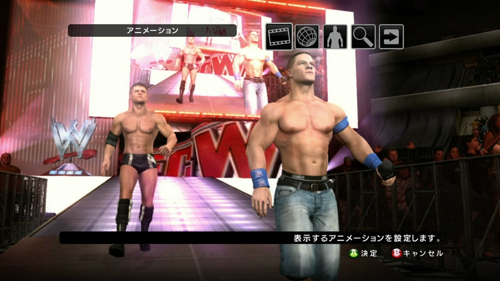 SmackDown vs. RAW 2010 이미지
