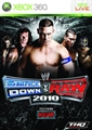 WWE SmackDown vs. Raw 2010 - Trailer (HD)