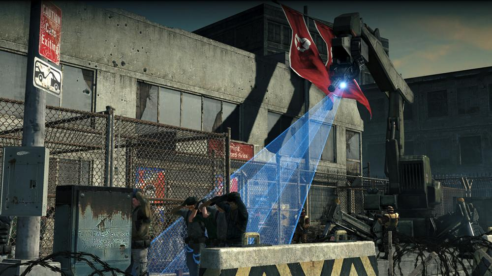 Image from Homefront