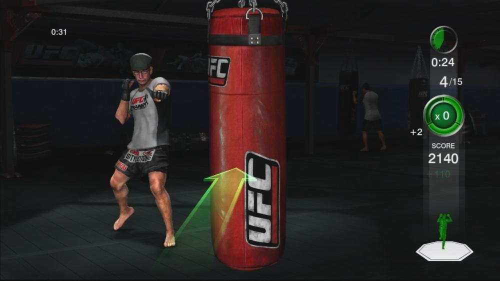 Image from UFC Personal Trainer