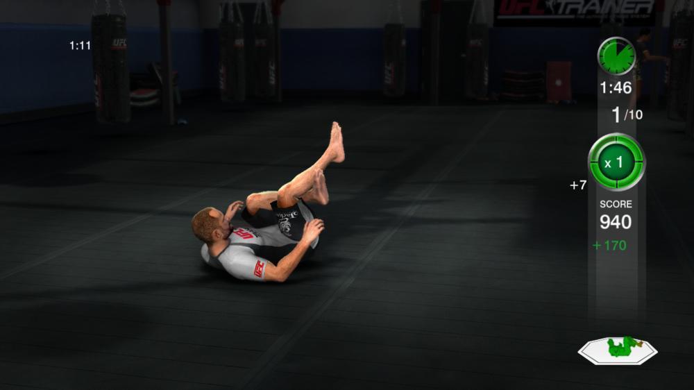 Image de UFC Personal Trainer