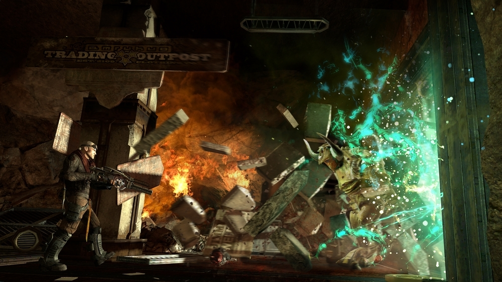 Image de Red Faction: Armageddon