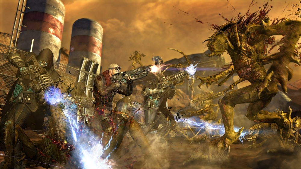 Immagine da Red Faction: Armageddon