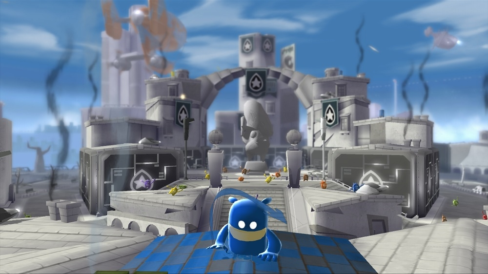 Image from de Blob 2