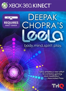 Das Deepak-Chopra-Projekt
