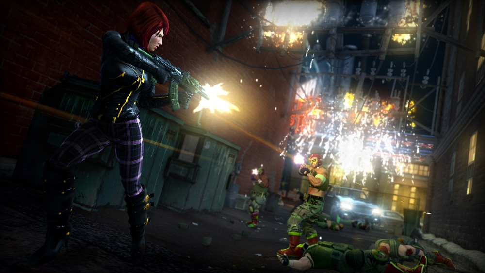 Imagen de Saints Row®: The Third™