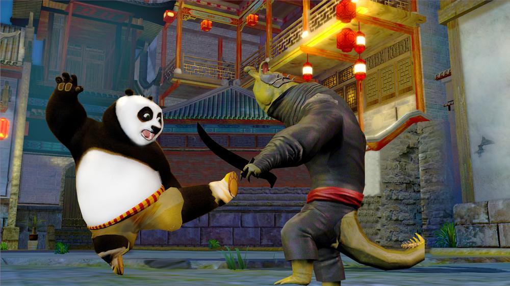 Image de Kung Fu Panda 2