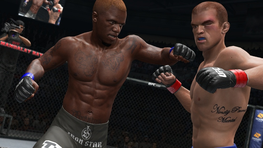 Image de UFC Undisputed 3