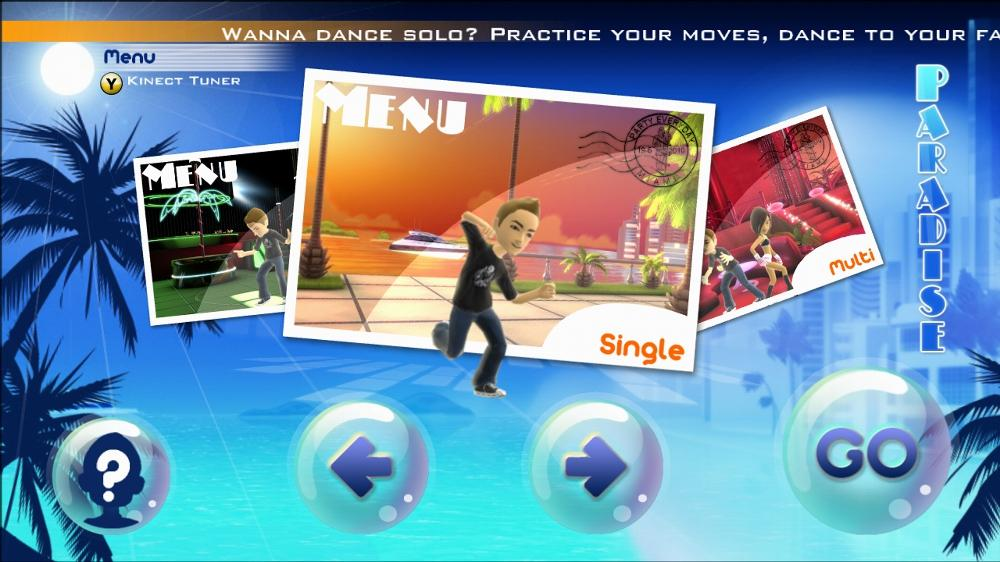 Image from Dance Paradise