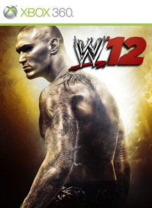 Brock Lesnar is back in the ring! Only on WWE '12!
