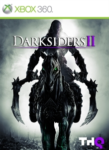 Anuncio de TV del lanzamiento de Darksiders II