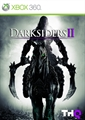 Darksiders II: The Last Sermon
