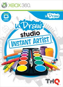 uDraw Studio: Dessiner Facilement