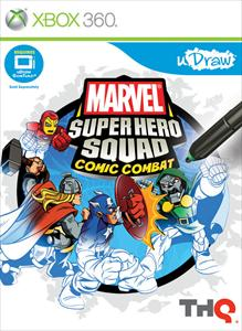 Marvel Super Hero Squad: Comic Combat - trailer