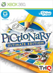 Pictionary: Plus