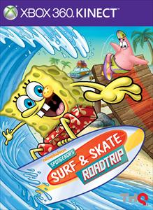 SpongeBob's Surf & Skate Tour