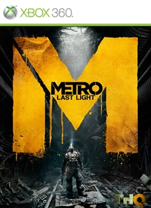 Metro: Last Light - Survivors - The Commander Trailer