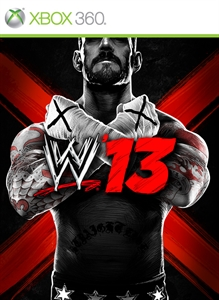 WWE &#39;13