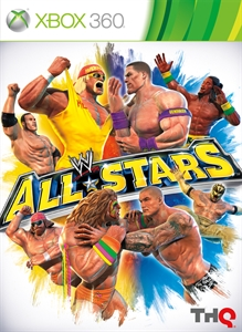 WWE All Stars Demo