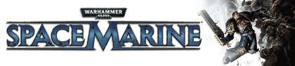 Warhammer® 40,000®: Space Marine® Demo