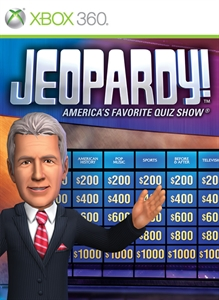 Jeopardy! Demo