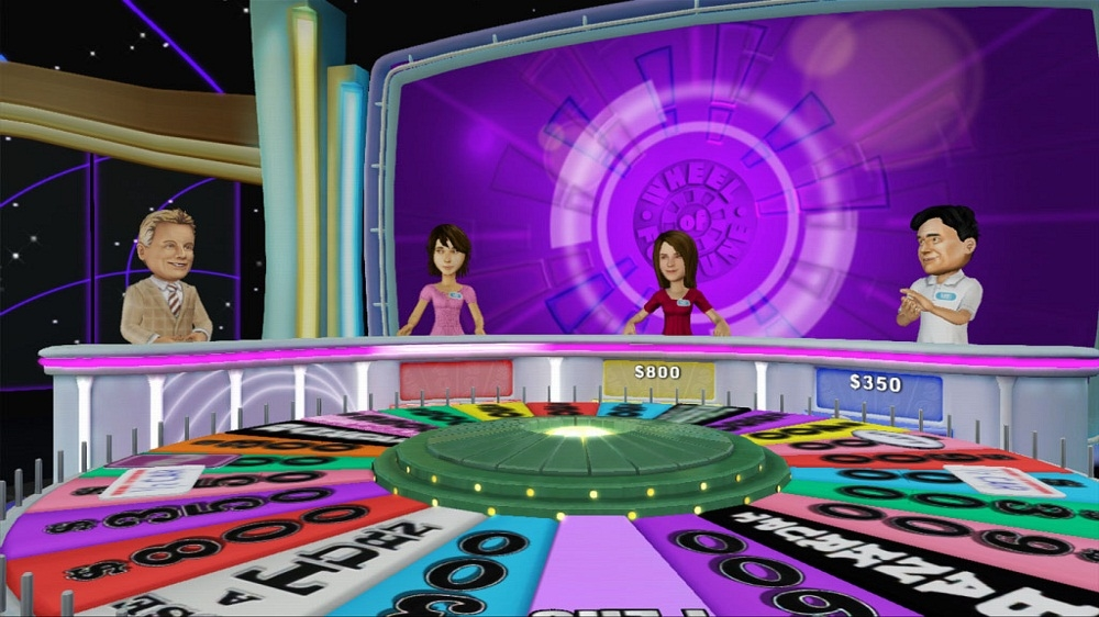 Image from Wheel of Fortune - Demo