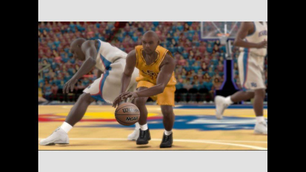 Image from College Hoops 2K6