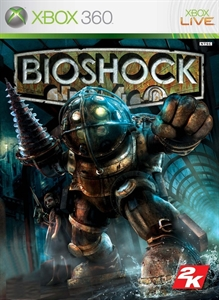 BioShock: Hunting the Big Daddy Trailer (480p)
