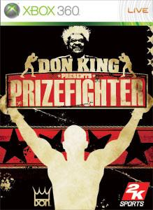 Don King Presents Prizefighter Picture Pack