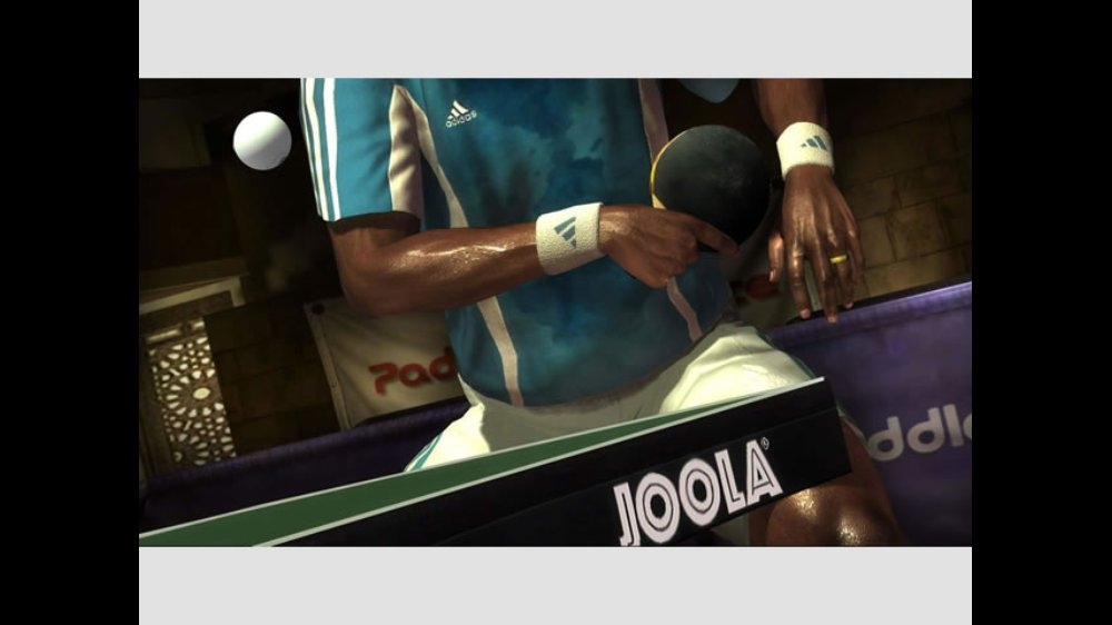 Immagine da Rockstar Table Tennis