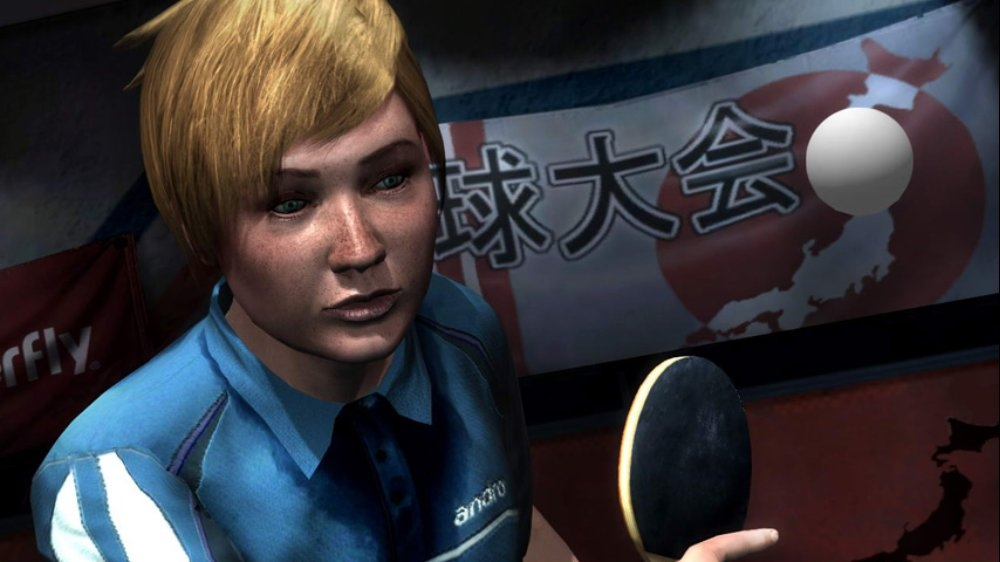 Image from Rockstar Table Tennis
