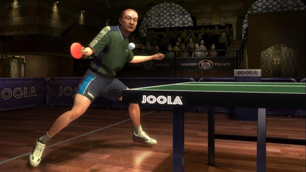 Imagem de Rockstar Table Tennis