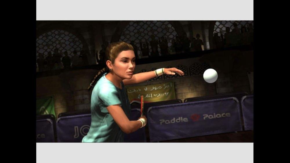 Imagen de Rockstar Table Tennis