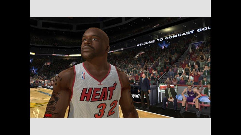 Image from NBA 2K6