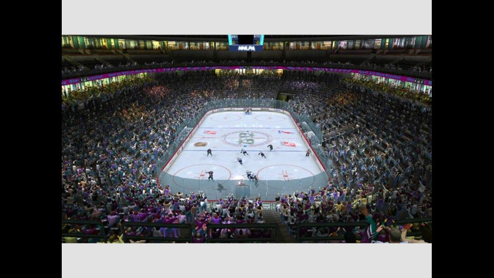 Image from NHL 2K6