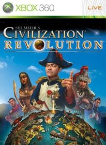 Official Civilization Revolution Leaders Gamer Pics