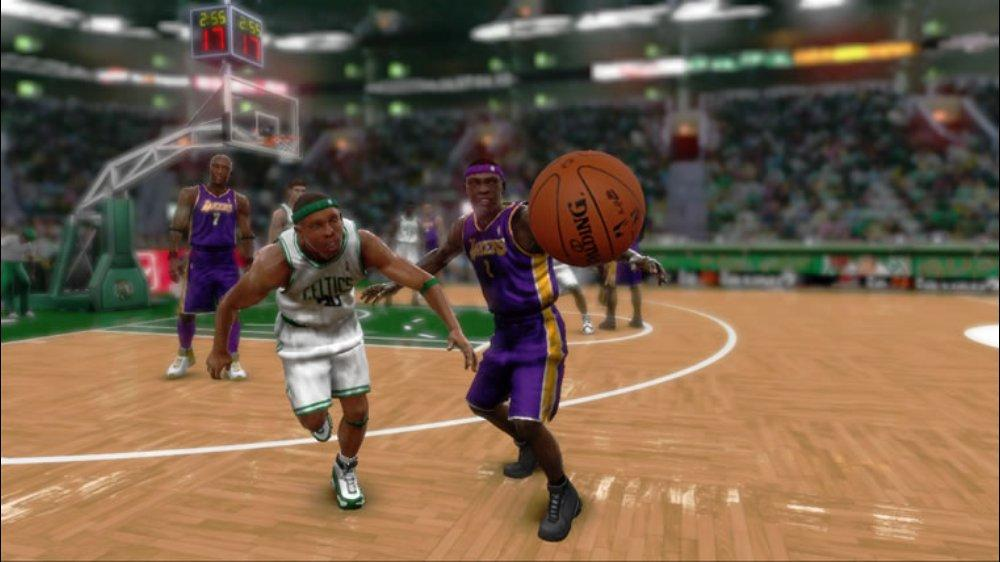 Image from NBA 2K7