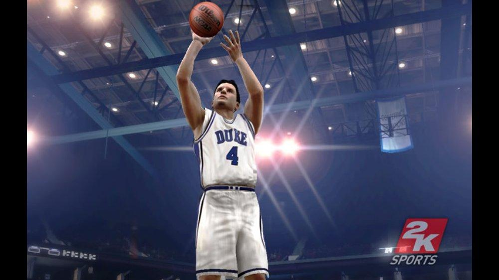 Image from College Hoops 2K7