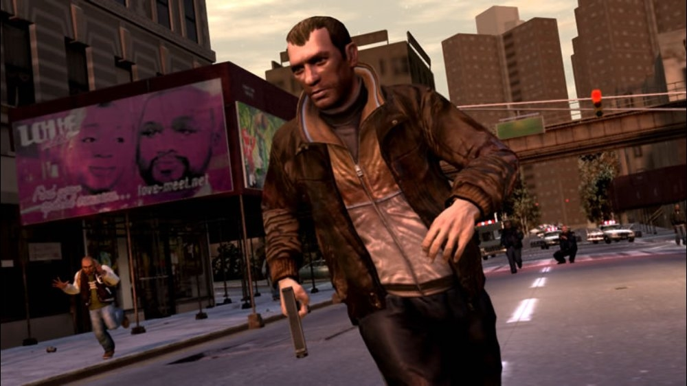 Image from GTA IV