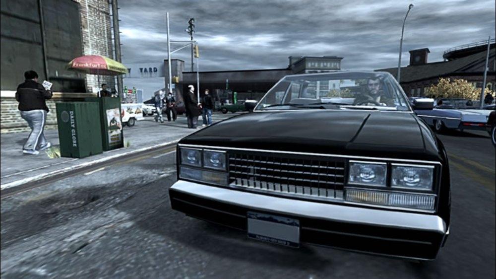 Imagem de GTA IV