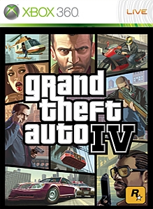 GTA IV - Exclusive Xbox TV Campaign