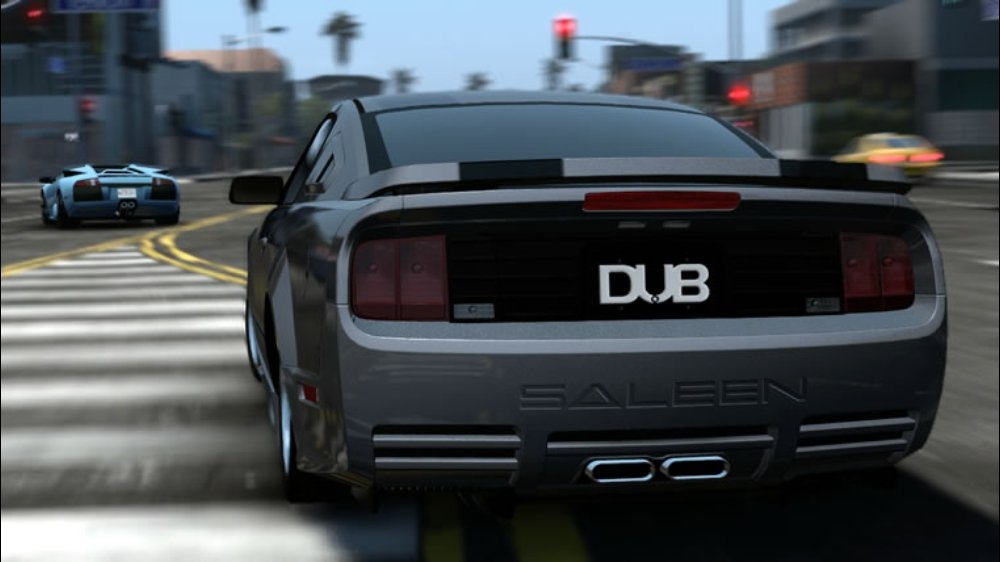 Immagine da Midnight Club: LA