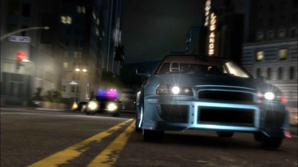 Midnight Club: LA のイメージ