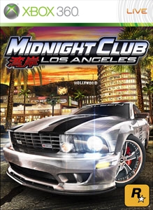 Midnight Club Los Angeles - Trailer 3 (HD)